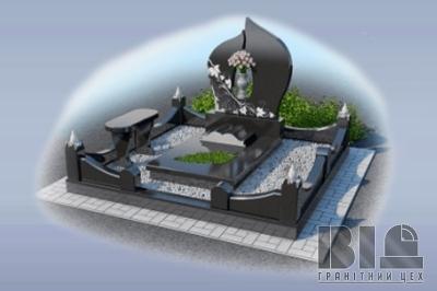 Мемориальный комплекс M-01