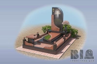 Мемориальный комплекс M-09