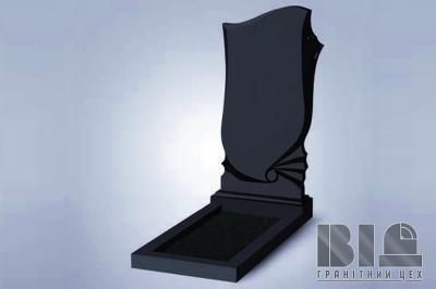 Вертикальный памятник V-06